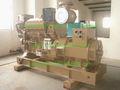 Cummins kta19-dm de generación diesel marino conjunto