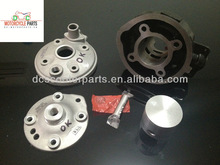AM6 Motorcycle cylinder kit in 47mm