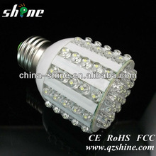 12w SMD5050 LED corn lamp/bulb/light