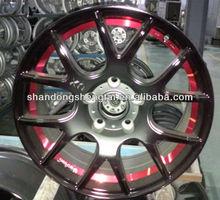 car alloy wheels for SUV