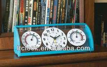 weather station Desk Clock