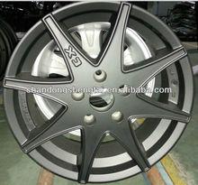 car alloy wheels 16X8.0