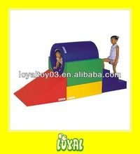 China Produced elmer soft toy with WARRANTY for Kids