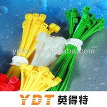 plastic zip tie factory
