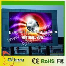 P20 full color football led display