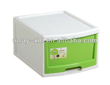New arrival big plastic storage cabinet for office