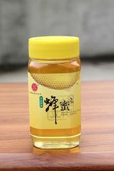 Remote mountain acacia honey