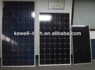 290W Mono solar panel,black sheet for sale,high quality;made by TSI solar cell