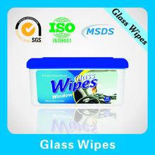 Glass Wipe Cloth