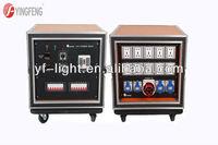2.5kw 4kw 7kw 380V stage power distribution