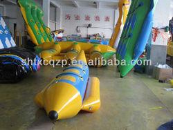 single tube water sports banana boat