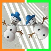 USB2.0 Christmas Day Present Snow Man Series 1 USB Flash Drive
