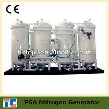 PSA Industrial Nitrogen Gas Plant for Oil-Field