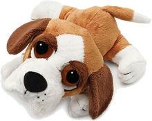 All of our Soft Toys 85767 C3 Brandy St Bernard Dog animal plush toy