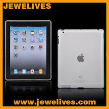 For Apple iPad 2 iPAD 3 TPU Soft Cover