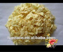 2012 new organic garlic flakes price