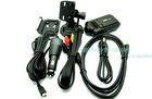 Full HD 1080P 30fps Sports IR Dash Dashboard Cam Car Dash Camera Accident DVR