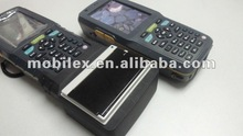 Android OS Handheld PDA with internal thermal printer and support WIFI,GPS (MX8880)