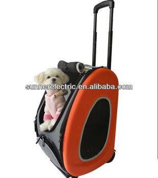 Pet Carrier/Wheel Carrier