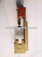 32*32 copper dc motor carbon brush holder for power