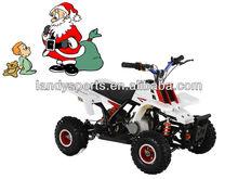 kids 4 wheelers atv 4x4 50cc mini quad cool sports atv for Christmas gift (LD-ATV001)
