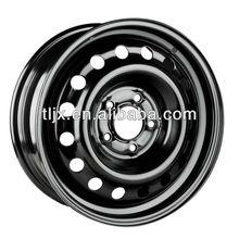 SX4 Wheel