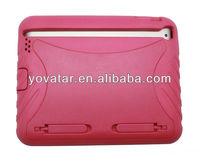 Hard EVA Foam Case For iPad2/iPad3, For iPad2 Case With Handle