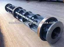 concrete pipe coating