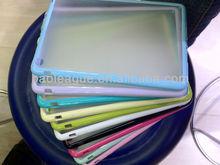 TPU+ PC Back Case Cover for Apple iPad mini