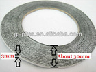 3mm Wide Double Sided Adhesive Sticky Glue Tape for Mobile Phone LCD Touch Screen Display Digitizer HTC Apple Samsung Sony Nokia
