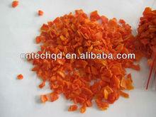 2012 New Crop Peeled Dried Carrot Granule
