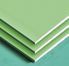 Chinese Waterproof Gypsum board/drywall/plasterboard