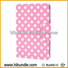 Wake / Sleep Smart Cover Book Shell Stand case for ipad mini