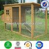 Precision Pet Backyard Barn Chicken Coop DXH011