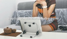 Aluminum Mobile Stand For Tablet PC, Metal Holder For iPad, tablet security stand
