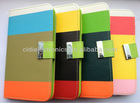 New Arrival For Samsung Galaxy Note II Flip PU Wallet Leather Cover Case