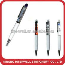 Floating Ball Pen,Floaty pen,liquid ball pen