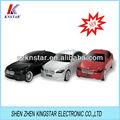 Beweglicher Auto KD-S011 fm Radio mit USB-MP3-Player