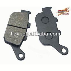 superbike/brake pad