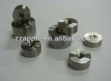 precision tungsten carbide die