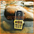 vender el teléfono celular resistente y a prueba de agua