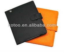 For ipad 3 case with notepad