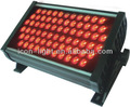 Icono - b008 - 48 rgb led arandela de la pared la luz