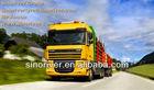 All Steel Radial Truck Tyre 11R22.5 DURUN BRAND radial tire