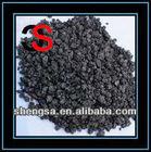 Calcined Petroleum Coke/graphite foam