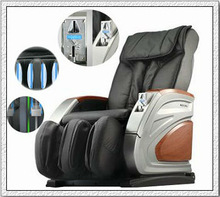 Coin Operaated massage chair with inner coin acceptor