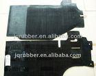 resistant aging EPDM tractors rubber mat