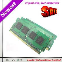Blister Packaging ram memory ddr3 4gb KVR16S11S84 laptop / Notebook