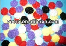 wonderful colour adhesive backed dots