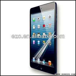 100% Japan High Quality Ultra Clear Durable Screen Protector For ipad mini
